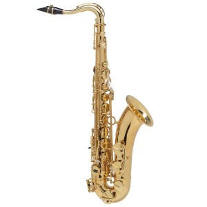 Selmer Paris Axos Tenor Saxophone