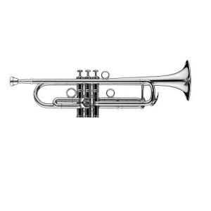 SCHAGERL Caracas C L silvery Trumpet